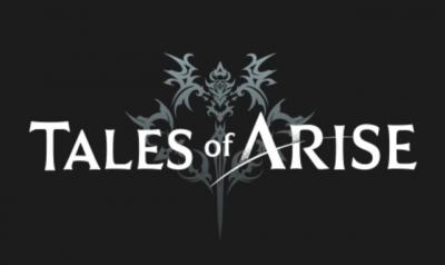 Artwork ke hře Tales of Arise