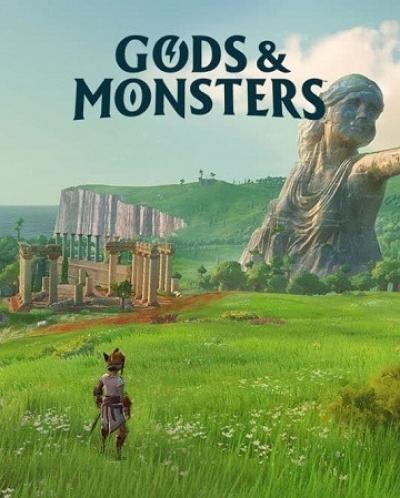 Artwork ke hře Gods & Monsters