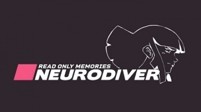 Artwork ke hře Read Only Memories: Neurodiver