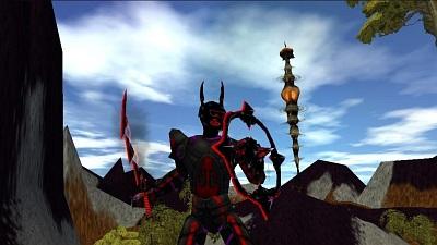 Screen Asheron´s Call: Throne of Destiny