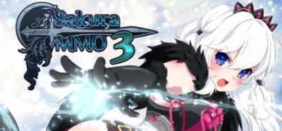 Screen ze hry Sakura MMO 3