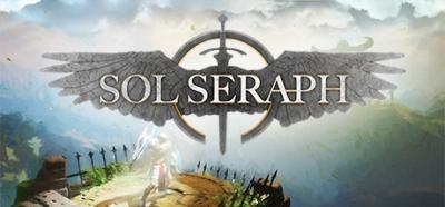 Artwork ke hře SolSeraph