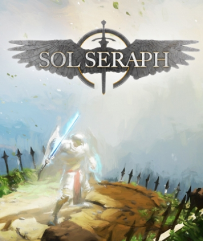 Artwork ke hře SolSeraph