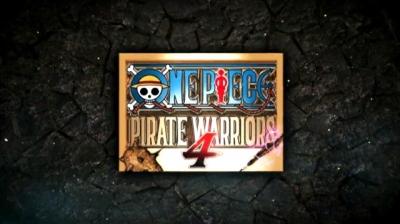 Artwork ke hře One Piece: Pirate Warriors 4