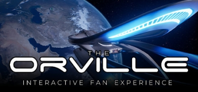 Artwork ke hře The Orville - Interactive Fan Experience