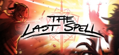Artwork ke hře The Last Spell