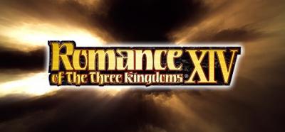 Artwork ke hře Romance of the Three Kingdoms XIV