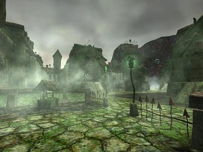 Screen Asheron´s Call 2: Legions