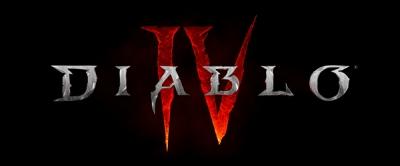 Artwork ke hře Diablo IV