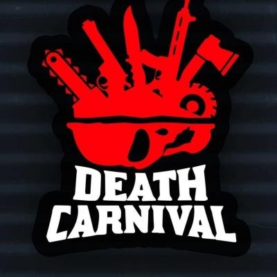 Artwork ke hře Death Carnival
