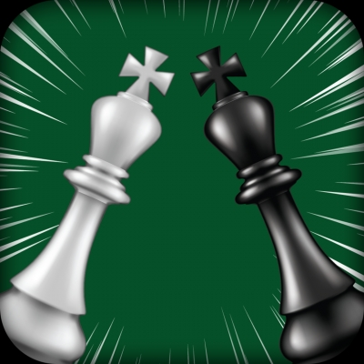 Artwork ke hře Chess Puzzle Blitz