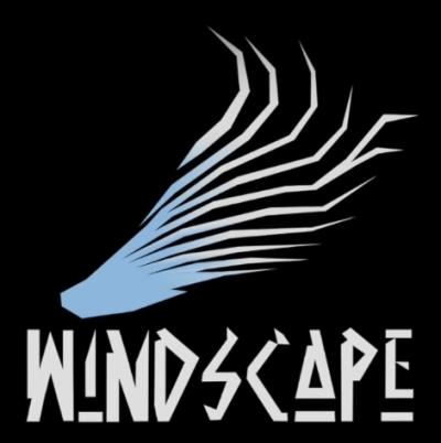 Artwork ke hře Windscape