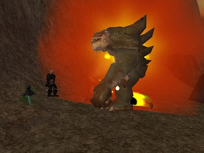 Screen EverQuest: Omens of War