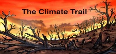 Artwork ke hře The Climate Trail
