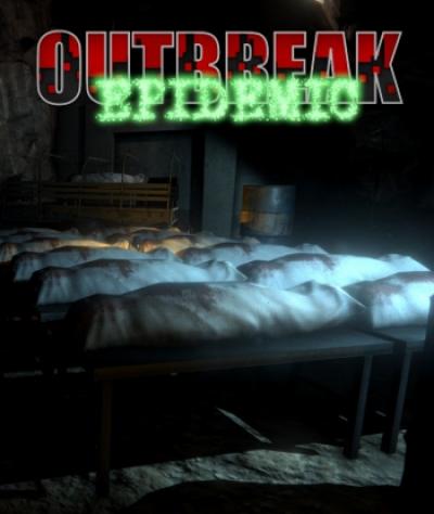 Artwork ke hře Outbreak: Epidemic
