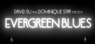 Artwork ke hře Evergreen Blues