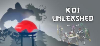 Artwork ke hře Koi Unleashed