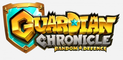 Artwork ke hře Guardian Chronicle