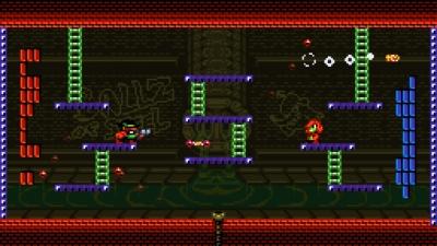 Screen ze hry Antonball Deluxe