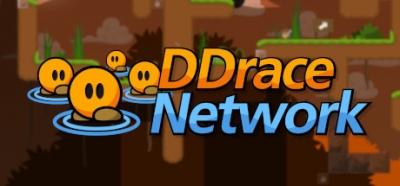 Artwork ke hře DDraceNetwork