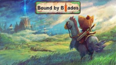 Artwork ke hře Bound by Blades