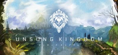 Artwork ke hře Unsung Kingdom