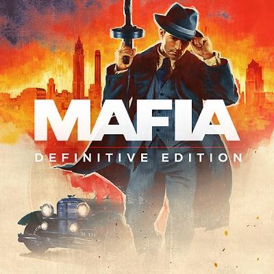 Artwork ke hře Mafia: Definitive Edition