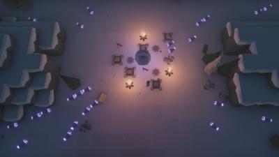 Artwork ke hře Outpost