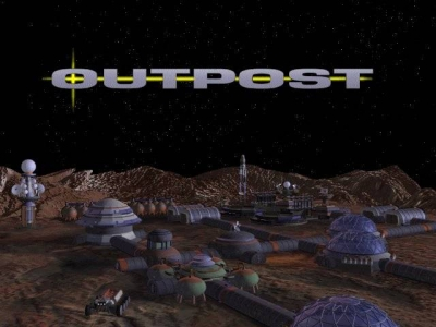 Screen ze hry Outpost