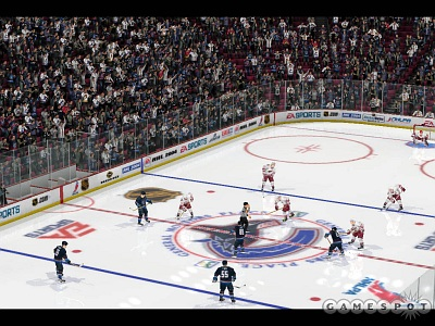 Screen NHL 2004