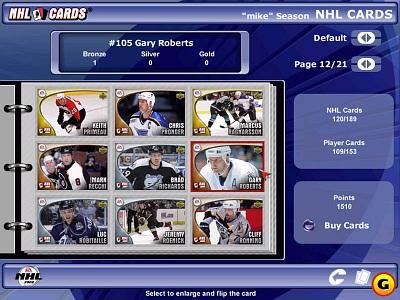 Screen NHL 2002