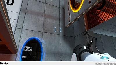 Screen Portal
