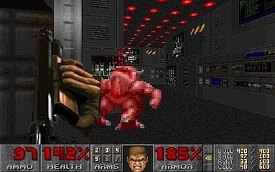 Screen Doom