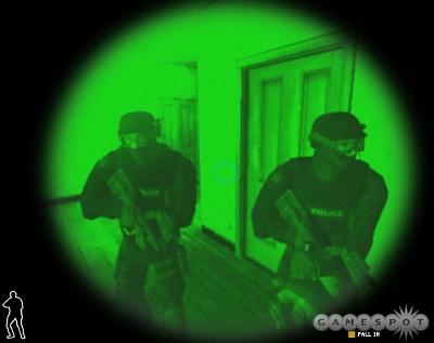 Screen SWAT 4: The Stetchkov Syndicate