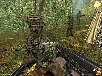 Screen ze hry Vietcong