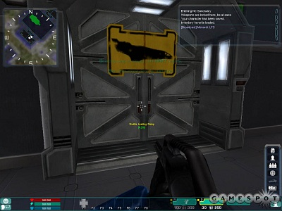 Screen PlanetSide: Core Combat