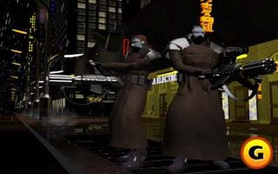 Screen Syndicate Wars