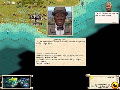 Screen Civilization III