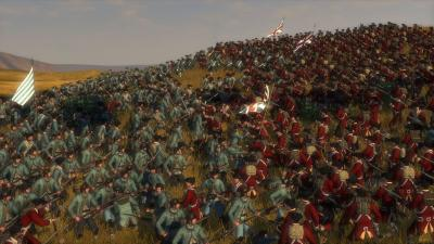 Screen ze hry Empire: Total War