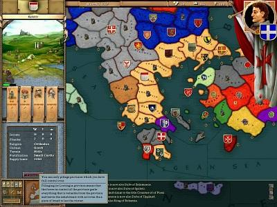 Screen Crusader Kings