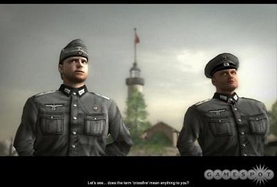 Screen Rush for Berlin