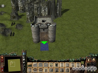 Screen Stronghold 2