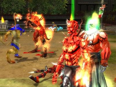 Screen Chaos League: Sudden Death