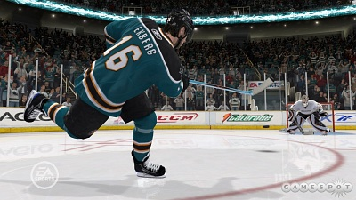 Screen NHL 09