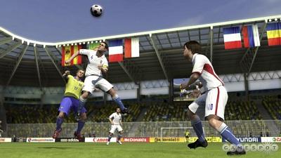 Screen UEFA Euro 2008