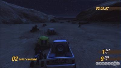 Screen MotorStorm