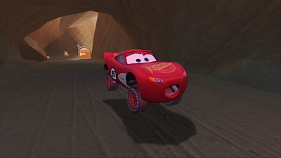Screen Cars Mater-National Championship