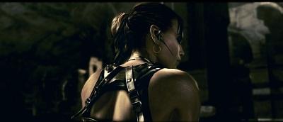 Screen Resident Evil 5