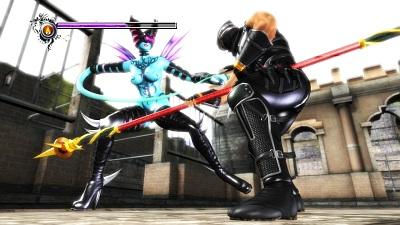 Screen Ninja Gaiden Sigma
