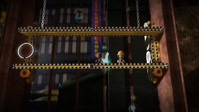 Screen LittleBigPlanet